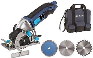 Einhell BTCS 860 Kit MiniHandkreissäge  BaumarktKundenbewertung und Beschreibung