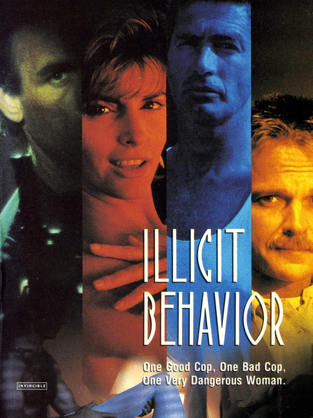 Illicit Behavior on Amazon Prime Video UK