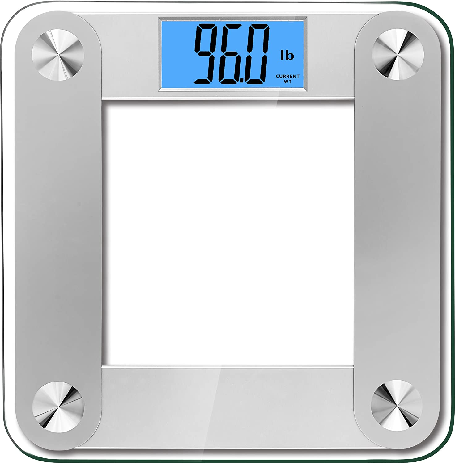 Best Bathroom Scales » Best Digital Bathroom Scales