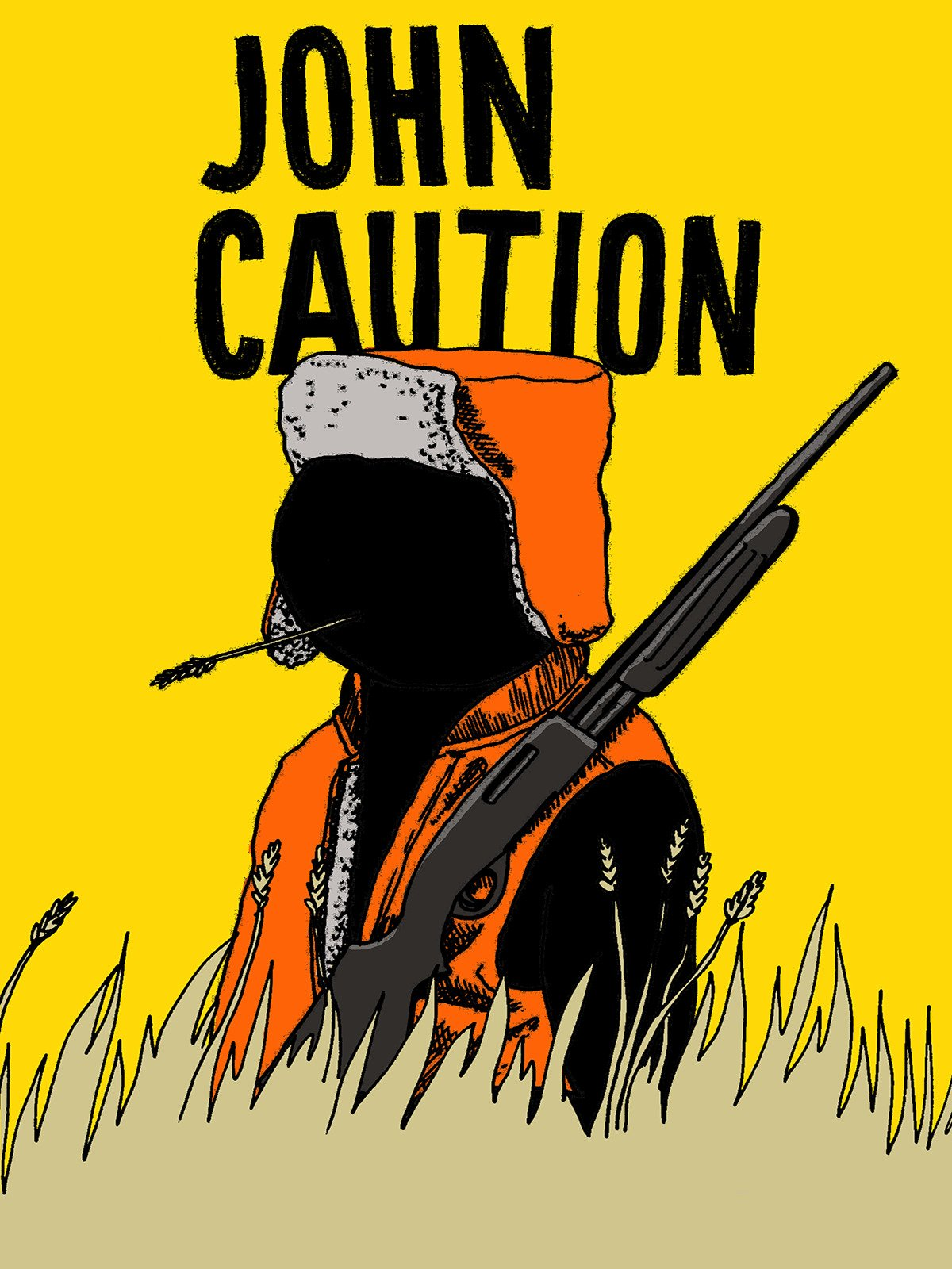 John Caution
