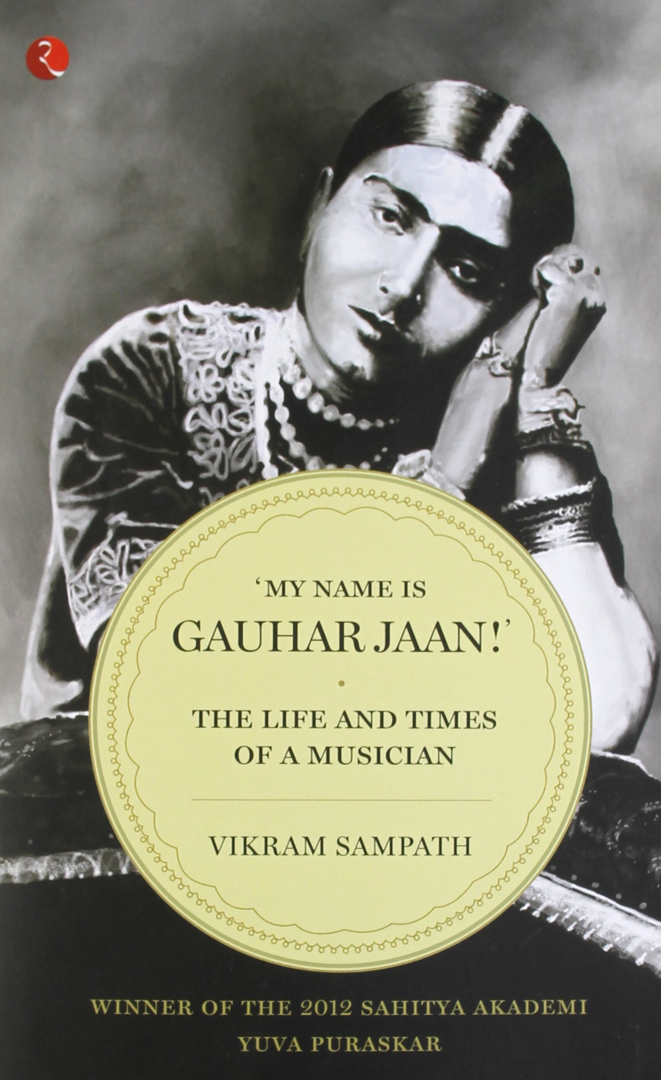 My Name is Gauhar Jaan The  Jaan Name