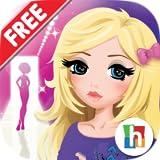 Glamour GirlTM - Création de T-shirts gratuit...