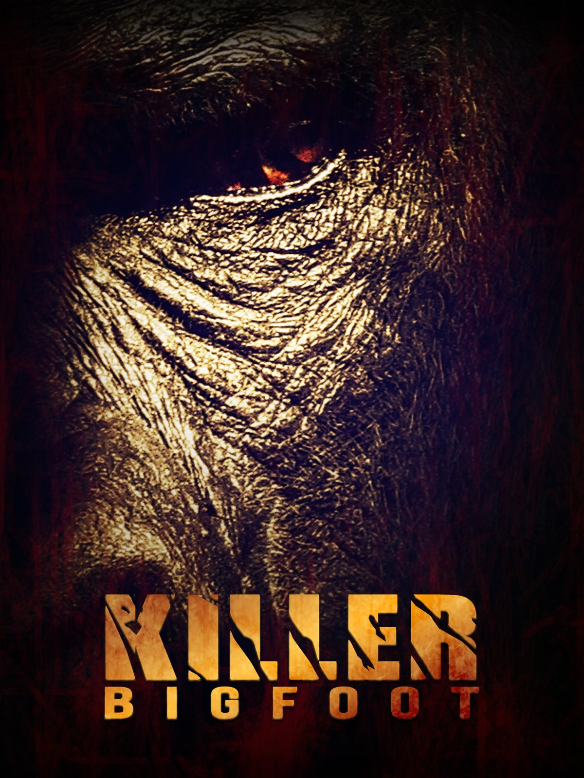 Killer Bigfoot