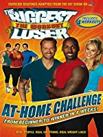 The Biggest Loser: At Home Challenge [HD]