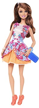 Teresa L College Fashionista Barbie Fashionista Party Glam