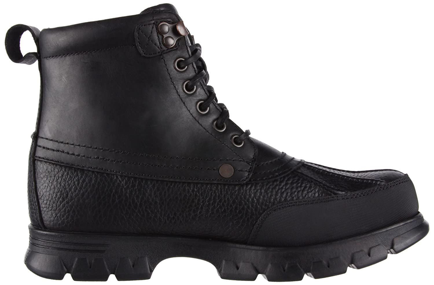Polo Ralph Lauren Men's Burson Hiking Boot