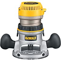 Dewalt DW616 1.75-HP Fixed Corded Router