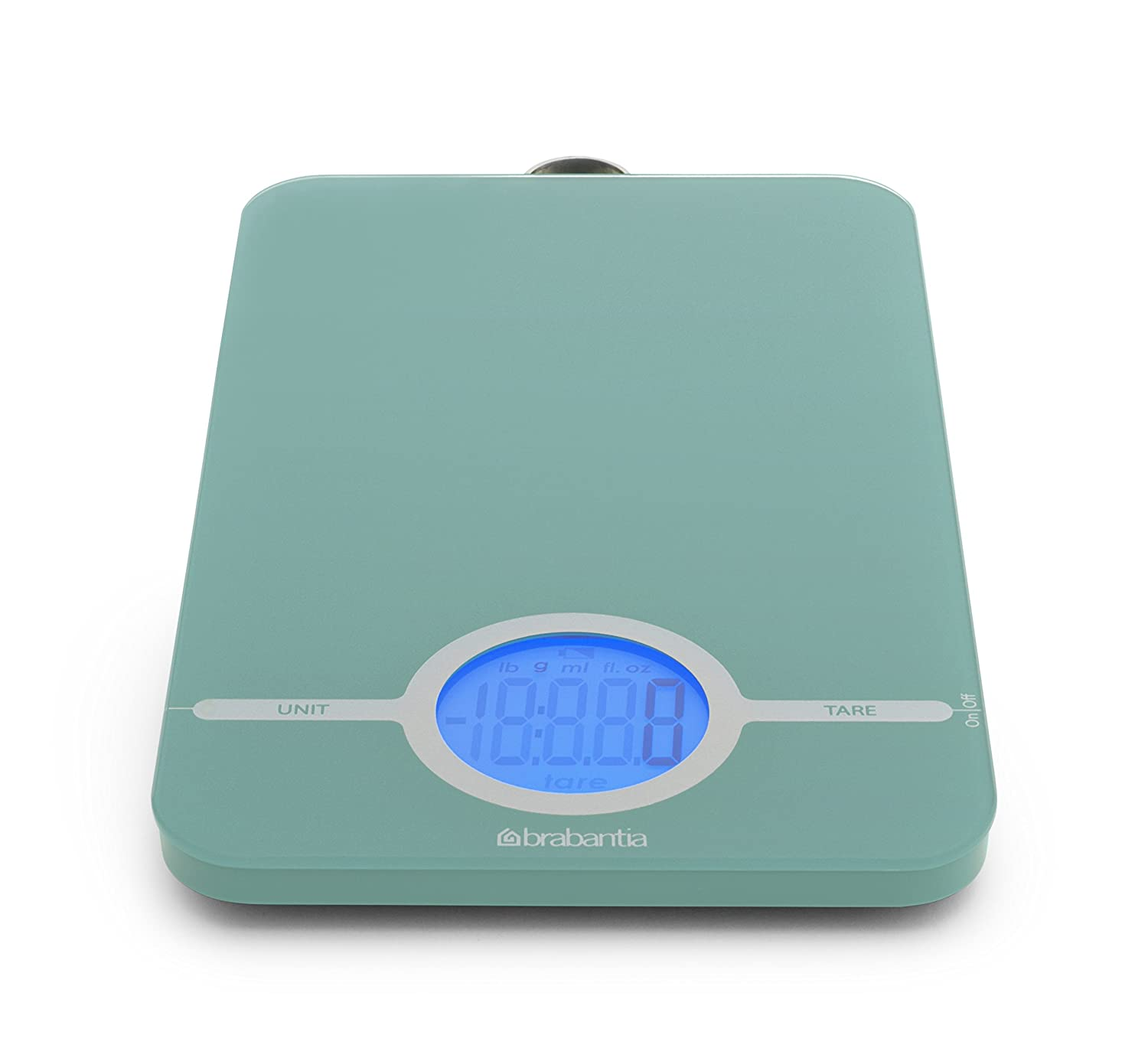 Brabantia 480720 Essential Electronic Kitchen Scales