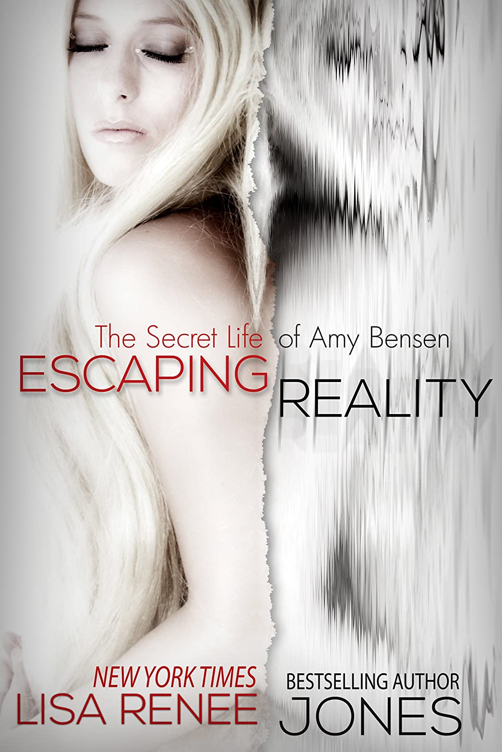 REVIEW: Escaping Reality by Lisa Renee Jones