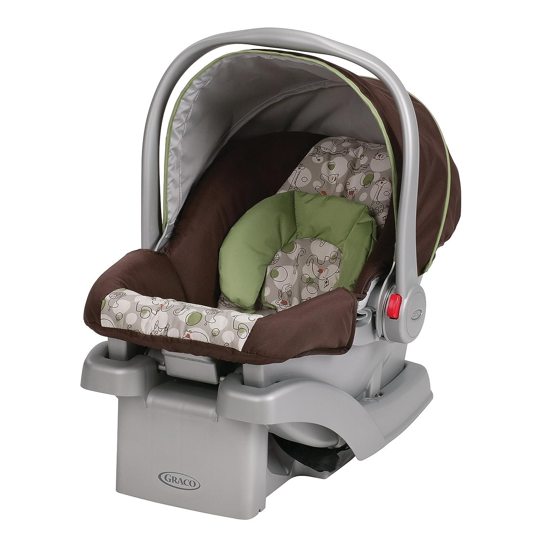 Graco Snugride Click Connect 30 infant Car Seat, Zuba ...