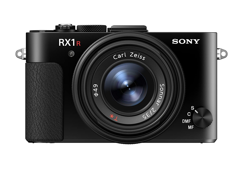 Sony Cyber-shot DSC-RX1RM2 Premium Digital Still Camera