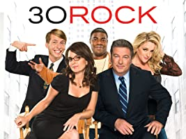 30 Rock Season 4 [HD]
