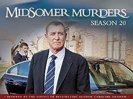 Midsomer Murders, Season 20