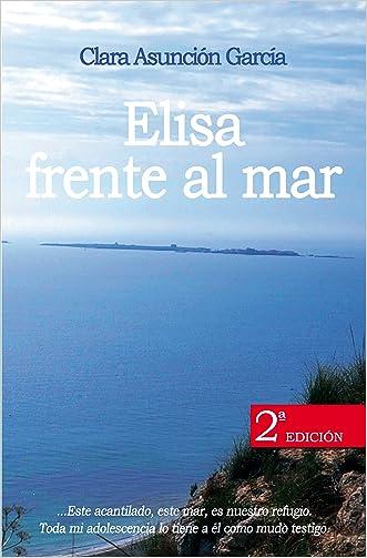 Elisa frente al mar (Spanish Edition)