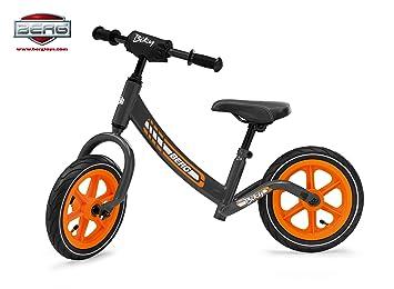 Berg Toys - 24.75.01 - Vélo et Véhicule pour Enfant - Berg Biky - Gris