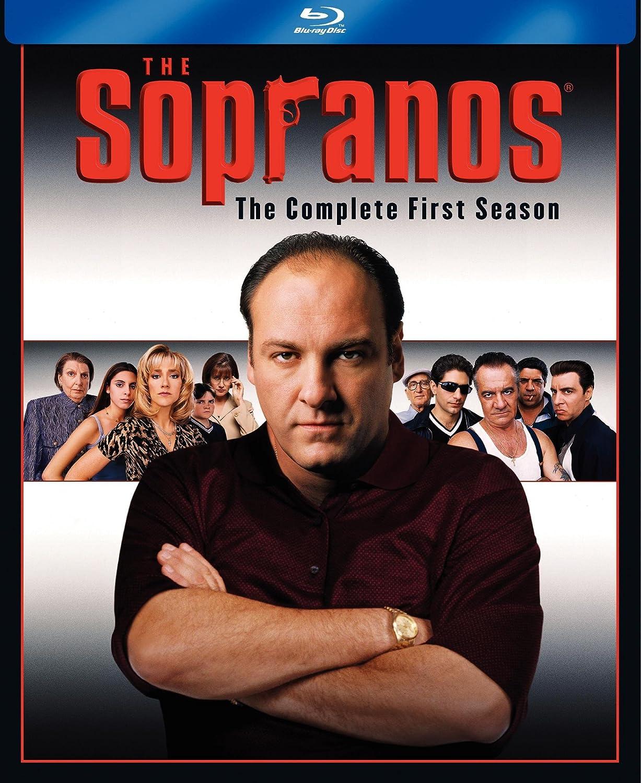 I Soprano - Stagione 1 (1999) .mkv 1080P AC3 2.0 iTA (DVD Resync) + DTS_AC3 5.1 ENG
