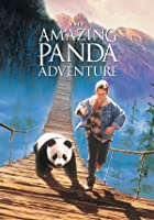The Amazing Panda Adventure [HD]