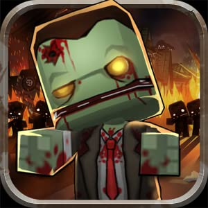 Call of Mini: Zombies(Kindle Tablet Edition) from Triniti Interactive Studios Limited