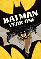 Batman: Year One [HD]
