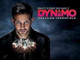 Dynamo - Magician Impossible | Season 3