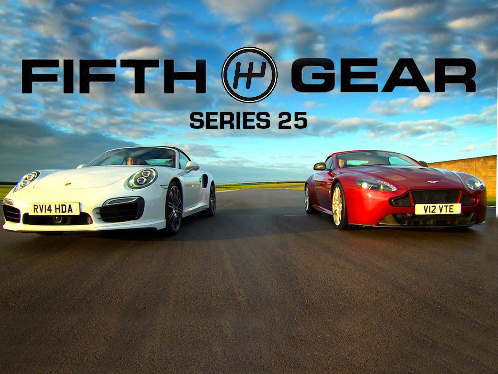 Fifth Gear - Season 1