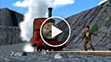 Thomas & Friends: Blue Mountain Mystery the Movie...
