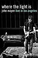 John Mayer: Where the Light Is