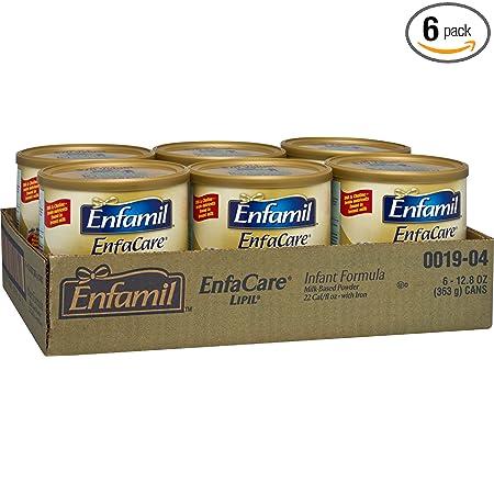 海淘美赞臣奶粉:美赞臣 Enfamil EnfaCare 婴儿奶粉