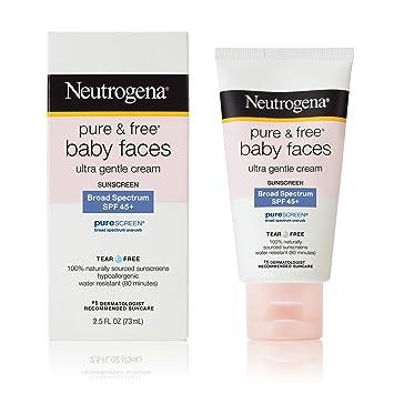 Neutrogena 87210 Naptej és napozók