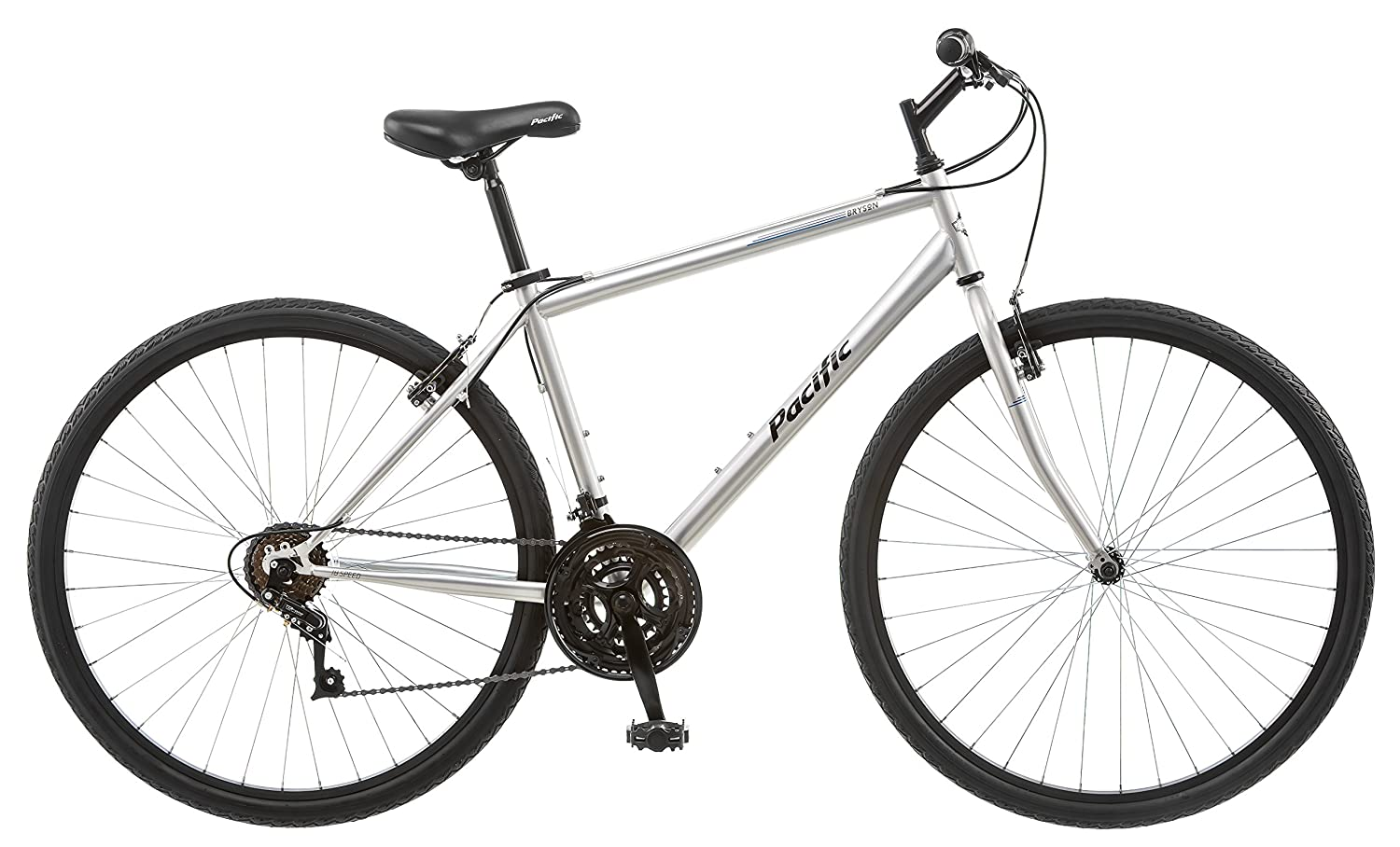 Bikes For Men 6 Ft Pacific Bryson Men s c