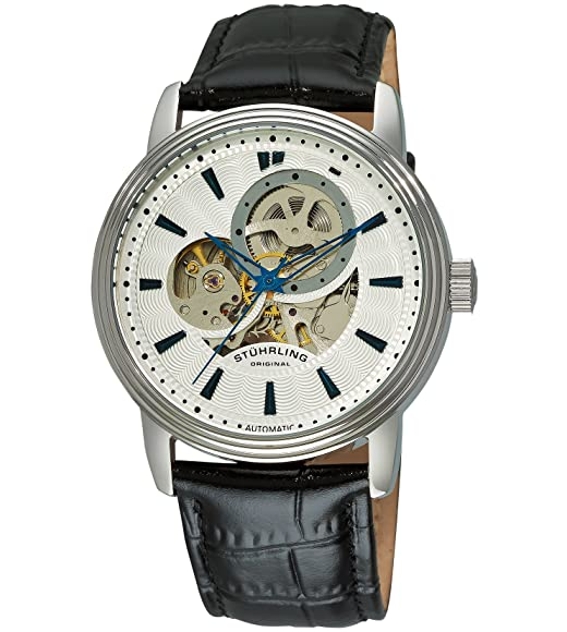 $69.99 Stuhrling Skeleton Watches