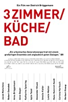 3 Zimmer/K�che/Bad