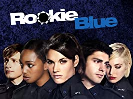 Rookie Blue Season 1