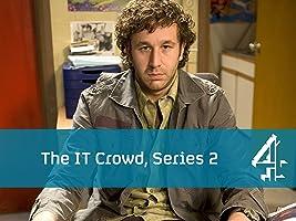 The IT Crowd - Season 2