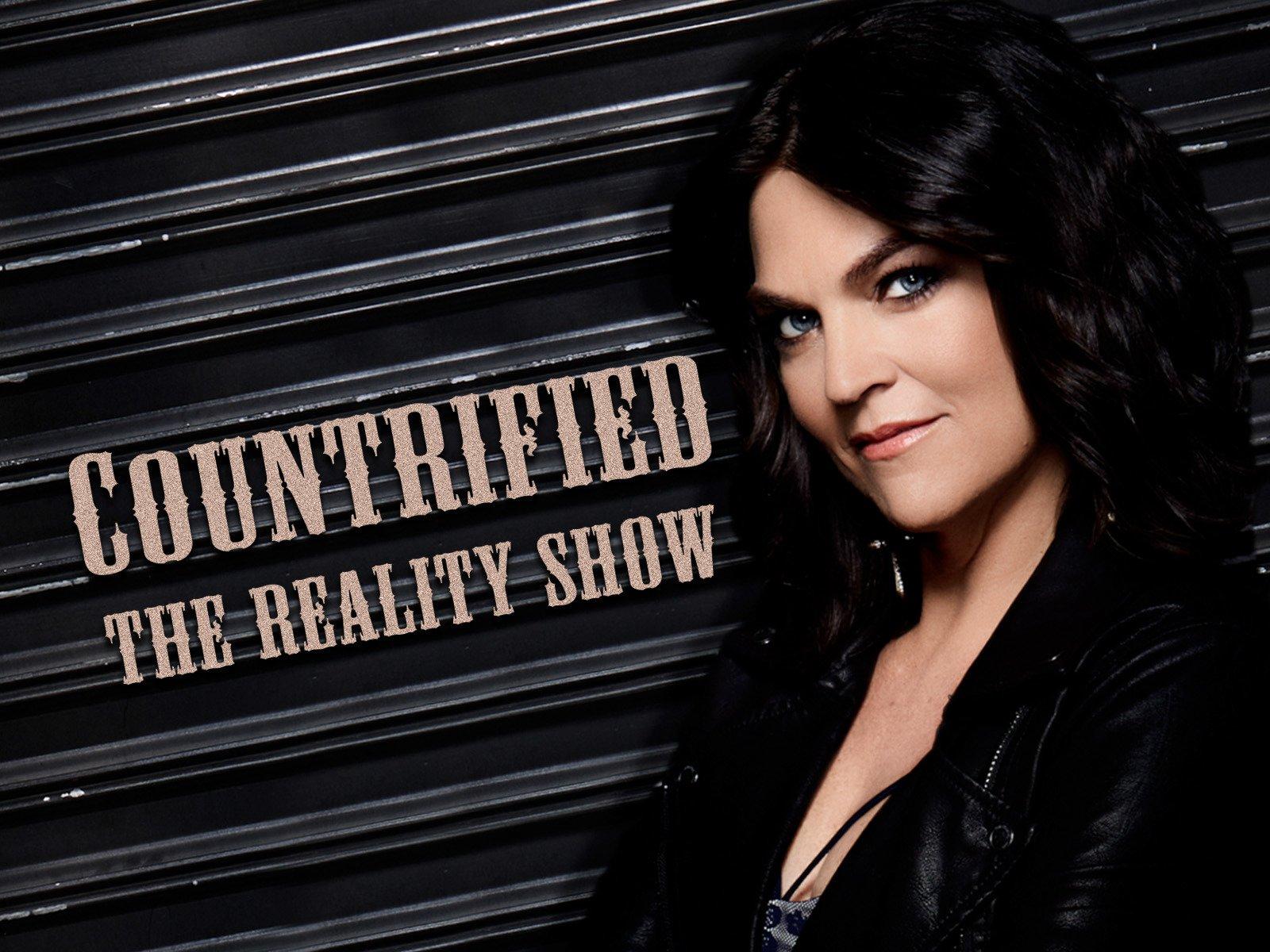 Countrified The Reality Show - Season 1