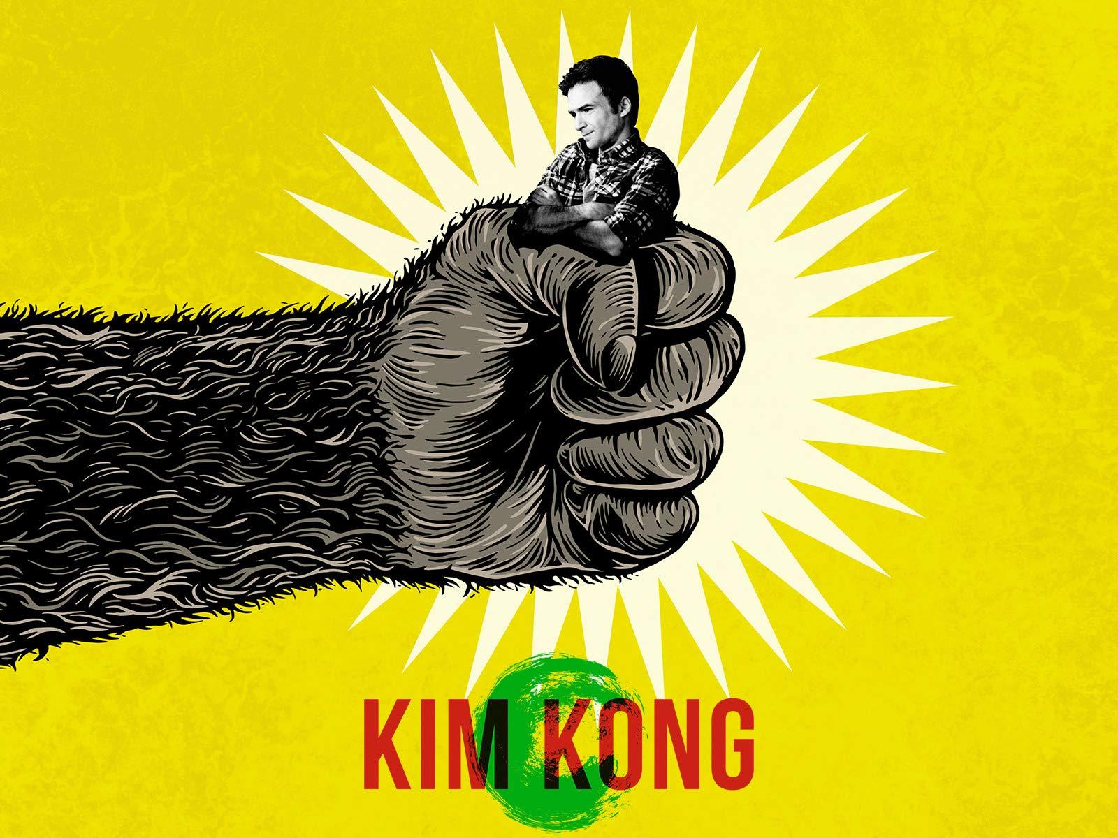 Kim Kong on Amazon Prime Video UK