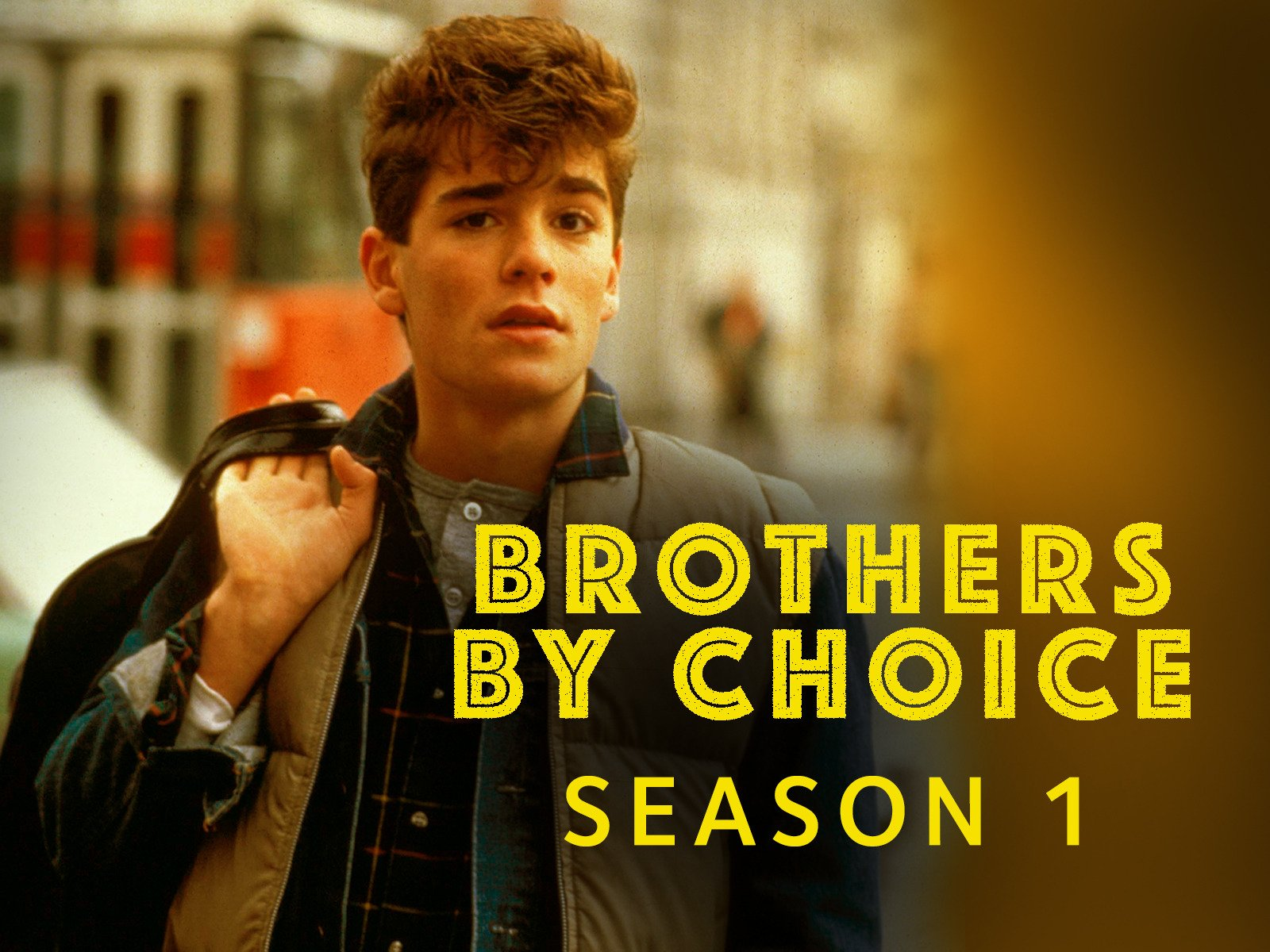 Brothers by Choice - Season 1