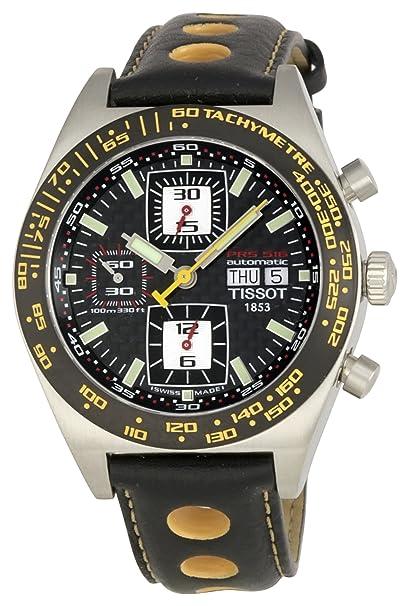 comprare servizio eccellente prima qualità Orologio uomo da polso cronografo automatico Tissot T-Sport ...