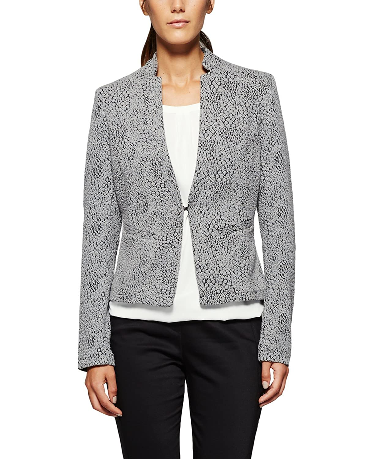 Comma Damen Blazer 81.509.54.6921