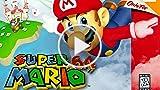 CGRundertow SUPER MARIO 64 for Nintendo 64 Video Game...