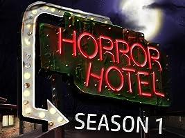 Horror Hotel - Season 1