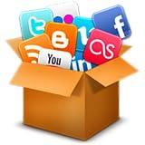 Die Social App
