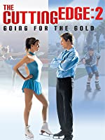 CUTTING EDGE: GOING FOR THE GOLD, THE