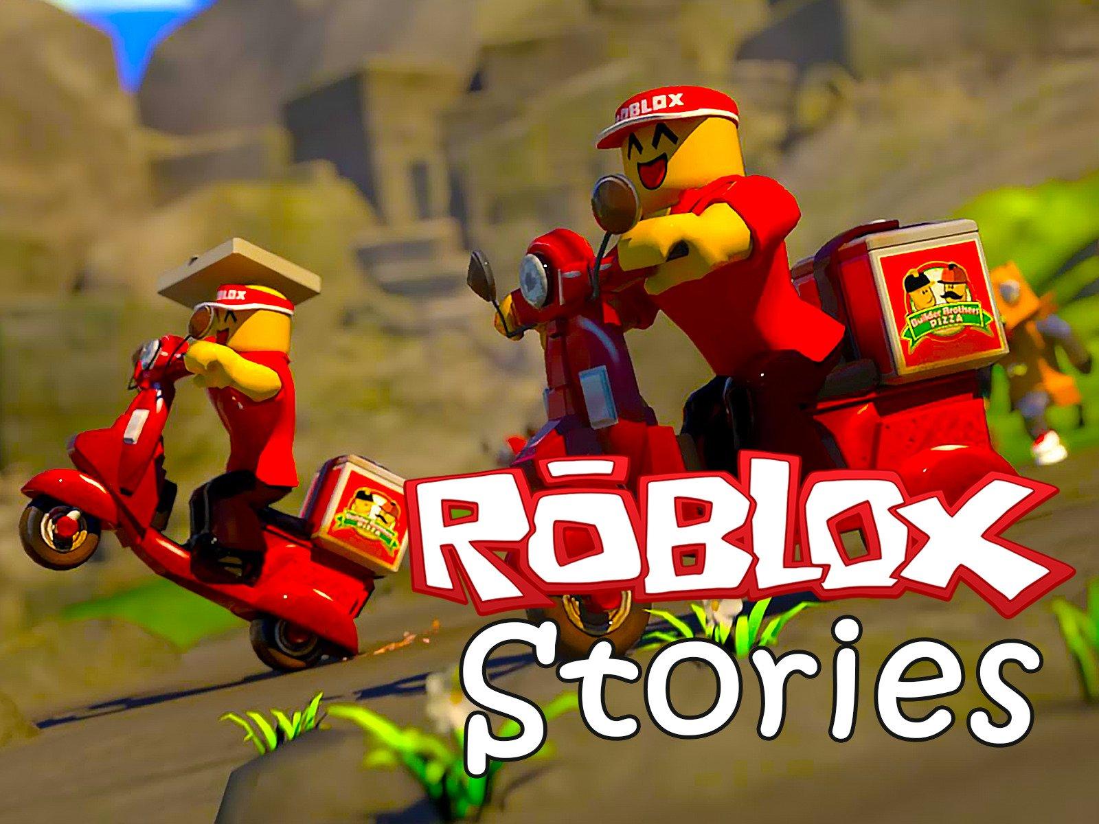 Clip: Roblox Stories - Season 1