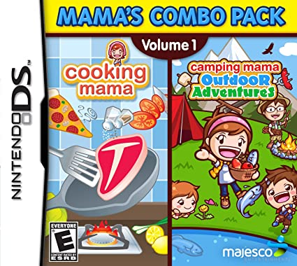 Mamas Combo Pack Volume 1