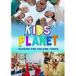 Kid's Planet: Season One: Volume Two