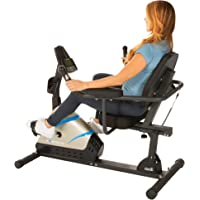 Exerpeutic 2000 High Capacity Programmable Magnetic Recumbent Bike + $32.87 Sears Credit