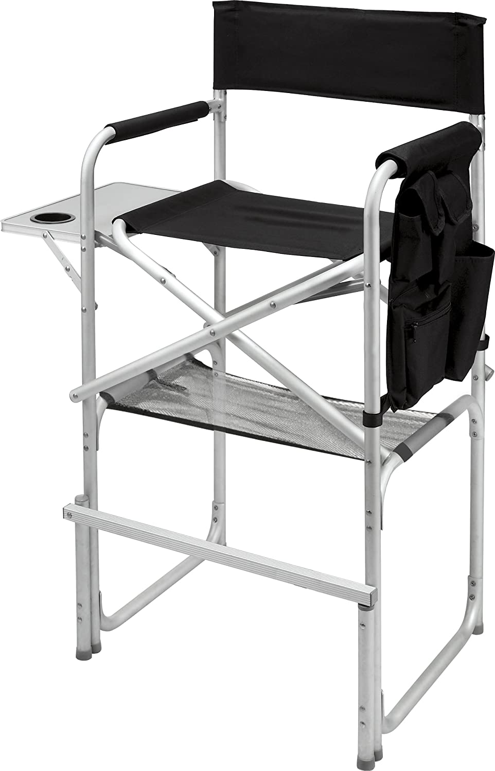 New Executive Heavy Duty VIP Tall Folding Outdoor