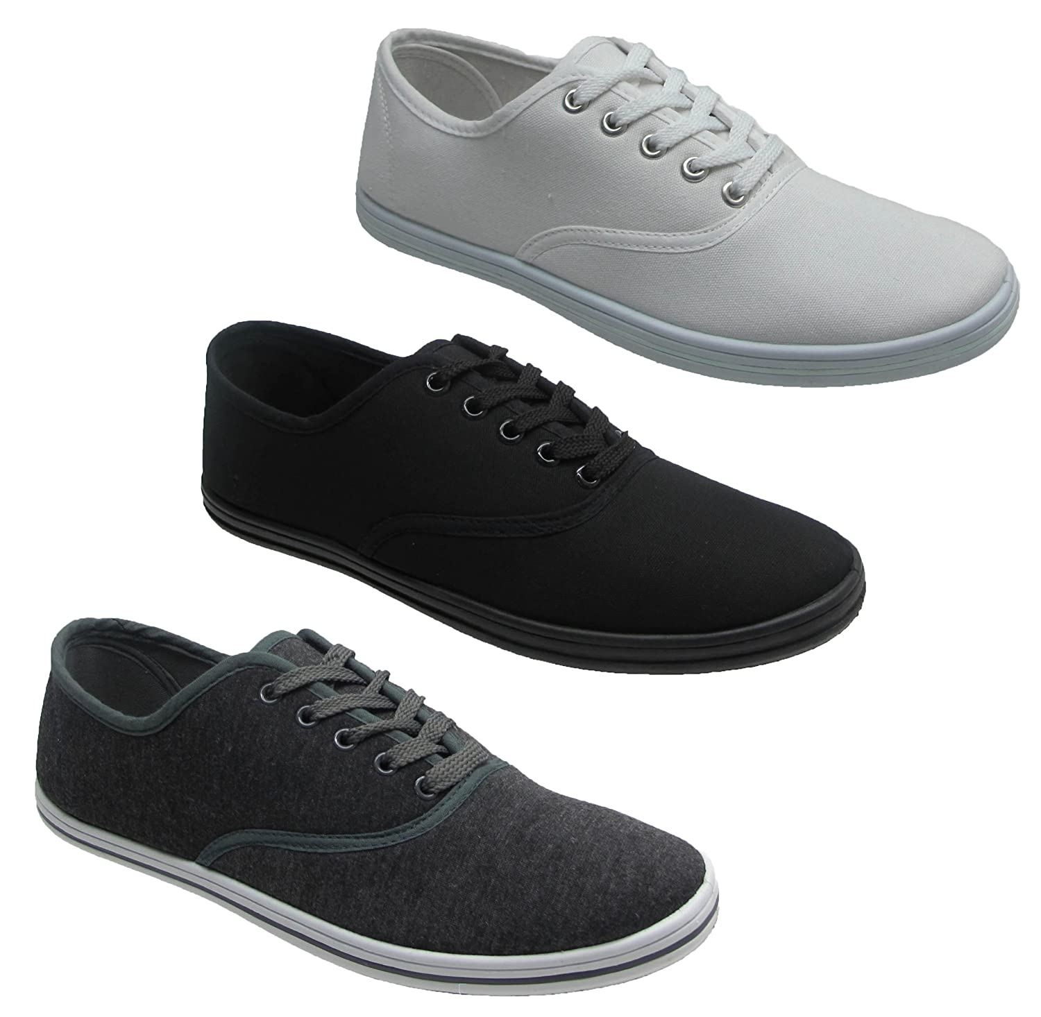 Free Pickup + Discount. FREE Pickup. FREE Pickup Today. Price $ to $ Go. Please enter a minimum and maximum price. 0 - $5. Men Canvas Shoes. Clothing. Shoes. Mens Shoes. All Mens Shoes. Mens Casual Canvas Shoes Driving Moccasins Lace up Trainers Sneakers Plimsolls Size 9. Reduced Price. Product Image.