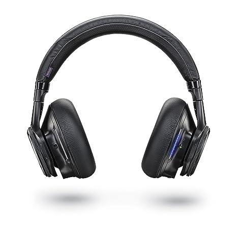 Plantronics BackBeat PRO Casque sans fil avec annulation active du bruit